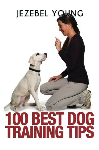 100 Dog Training Tips
