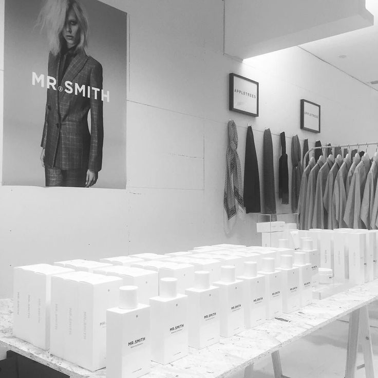 Passagen/NK Stockholm x Mr. Smith Pop Up @ Nordiska Kompaniet Stockholm Sweden. #mrsmithhair #styleandsubstance #stockholm @nordiskakompaniet by mrsmithhair