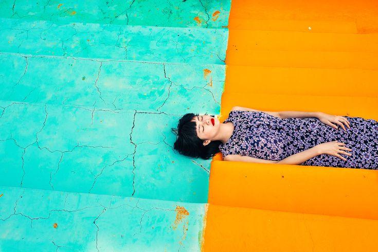 AKIF HAKAN CELEBI - Fashion/Contemporary Art/Commercial/Portrait Photographer | Personal | 19