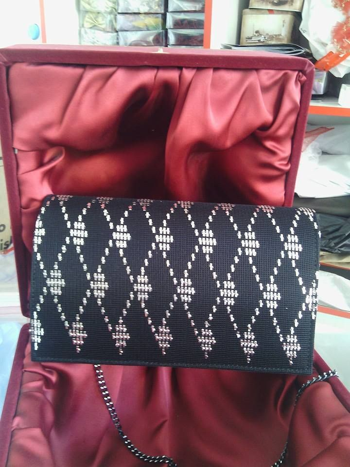 tel kırma çanta