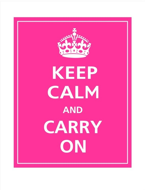 Keep Calm: Keepcalm
