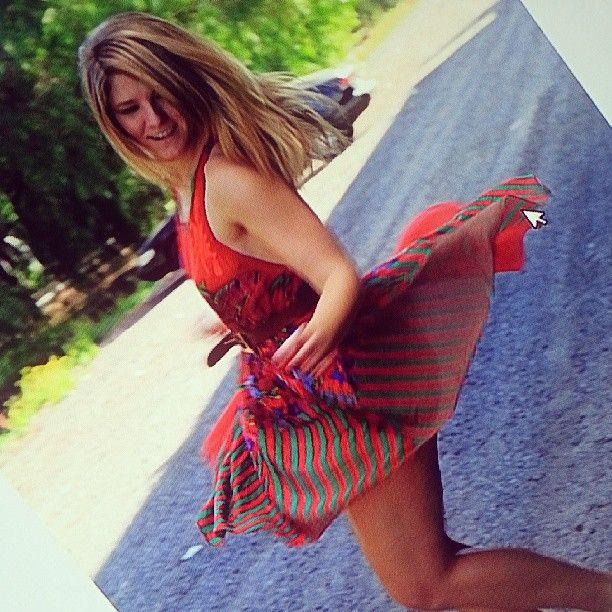 Odel dress