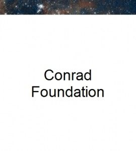 "Since 2008, the Conrad Foundation has been honoring the legacy of Apollo astronaut Charles ""Pete"" Conrad. The focus of the foundation is its ""Spirit of Innovation Challenge"". Their vision is to ""transform education and learning, to inspire young people, educators and learning communities, to empower youth to define and design their future and to create a sustainable world for future generations""."