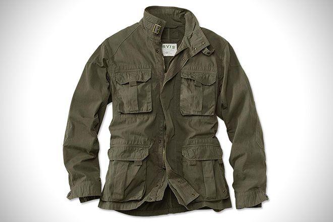 Field Trip: 12 Best M-65 Military Field Jackets