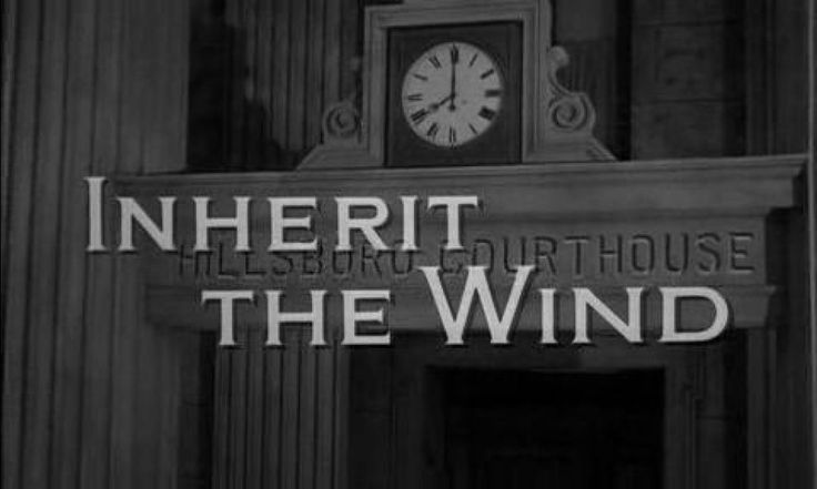 Quotes From Inherit The Wind: 13 Best Inherit The Wind Images On Pinterest