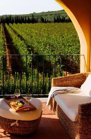 Wine Resort Leda' d'Ittiri