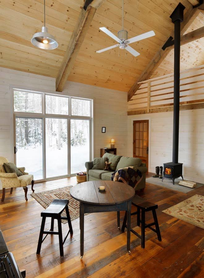 32 Best Cabin Ideas Images On Pinterest