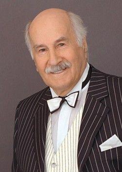Владимир Зельдин Советский и российский актёр театра и кино, артист Центрального академического театра Российской армии с 1945 года.