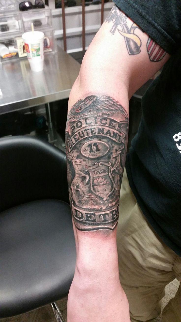 66 best law enforcement tattoos images on pinterest. Black Bedroom Furniture Sets. Home Design Ideas