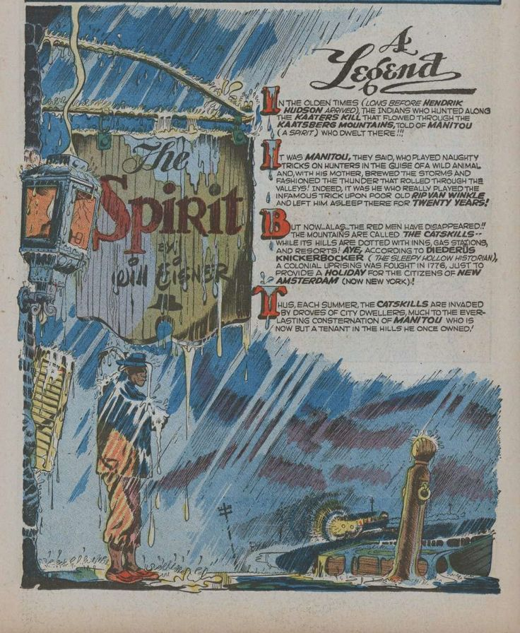 Media Tie In Graphic Novels: 185 Best Images About Will Eisner On Pinterest