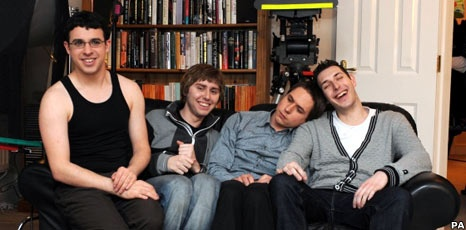 The Inbetweeners, oh how i adore thee
