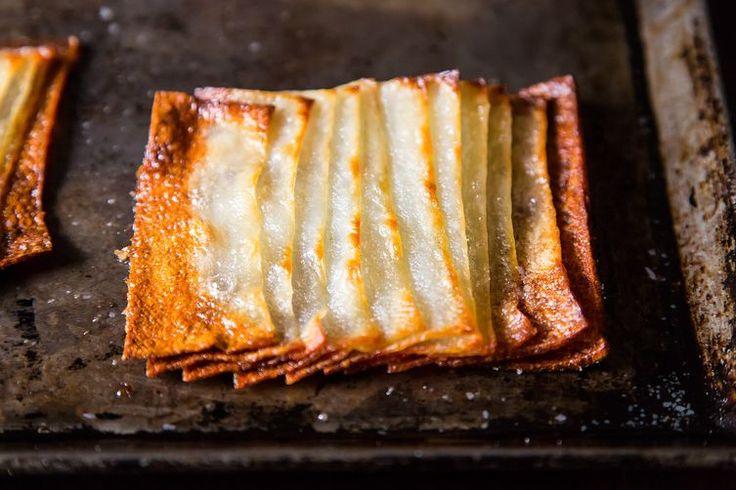 "Francis Mallmann's Potato Dominoes, in Food52's ""Genius Recipes"" #food52"