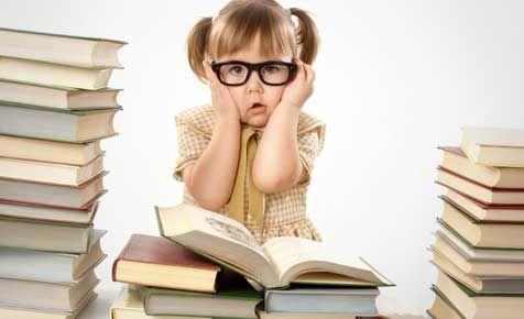 como aprenden los niños a leer?