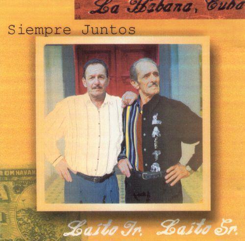 Siempre Juntos [CD]
