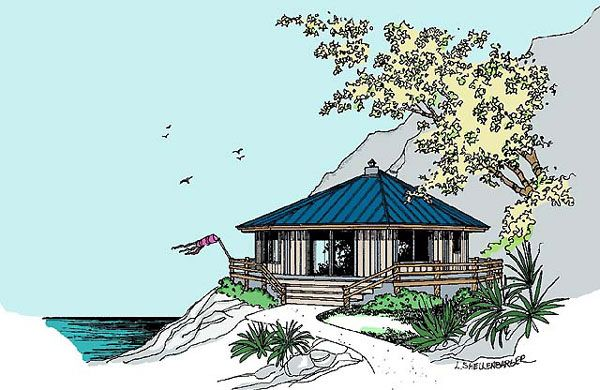 1000 images about octagon style house plans on pinterest for Cool planner designs