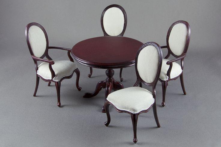 Mahogany Dining Room Sets Custom Inspiration Design