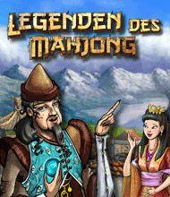 Jetzt das Mahjong-Spiel Legenden des Mahjong kostenlos herunterladen und spielen!!