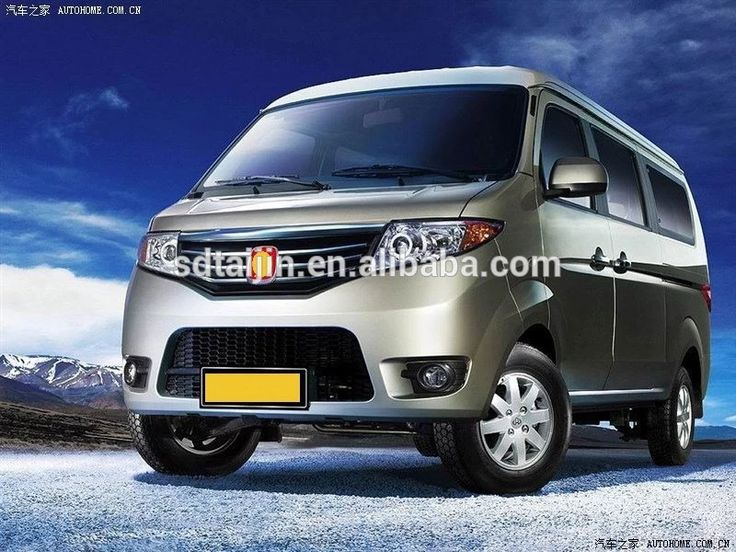 Lithium battery electric mini van eOne-V02, 158V/15KW/80km/h,passenger van,cargo van,2 seats or 7 seats