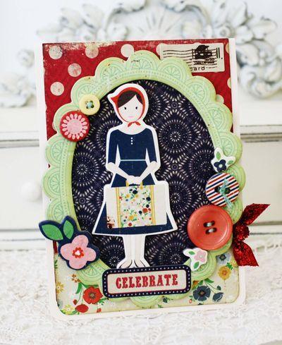 Celebrate_meliphillips1: Card Phillips, Cards Emmaspaperie, Lb Cards, Cards Inspirations, Card Creations, Missionary Cards, Card Ideas