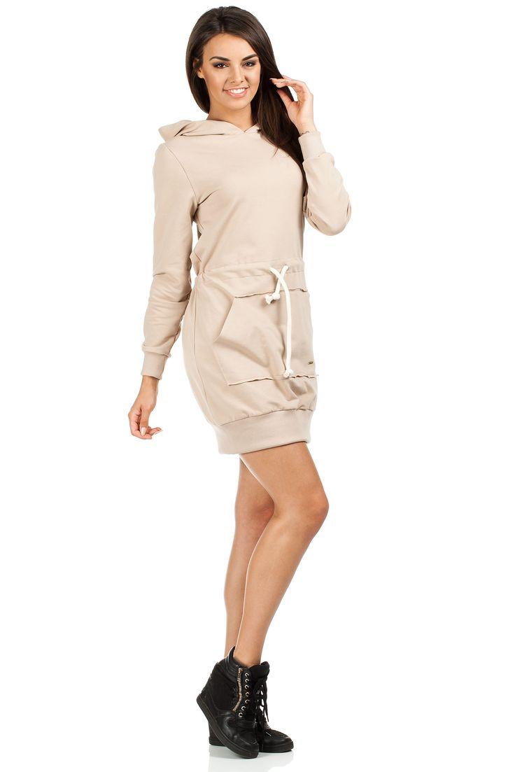 Sukienki dresowe - must have 2014 Lubicie sportowy styl? Co sądzicie o połączeniu wygody i elegancji? Kobiecość nie musi kojarzyć nam się z obcisłą sukienką krepującą ruchy. Poczuj się elegancko w każdej sytuacji….Sukienki dresowe przypadną do gustu każdej kobiecie. Zarówno tej, która lubi czuć się wygodnie i wyglądać przy tym elegancko oraz tej, która lubi być na czasie ale nie lubi zakupów na jeden sezon. http://www.planetap.pl/sukienki-dzienne-c-221.html
