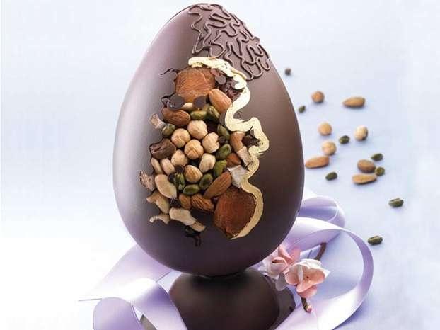 Uova di Pasqua: come farle in casa http://www.arturotv.tv/pasqua/uova-pasqua-decorare