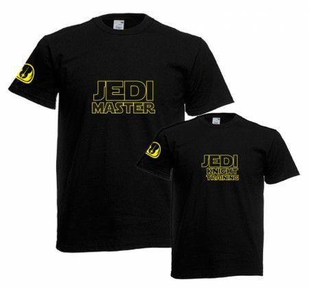 Jedi mester pólószett