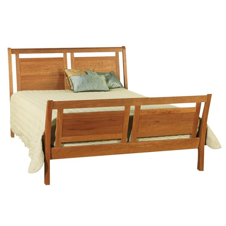 118 best Solid Wood Beds images on Pinterest | Bed furniture ...