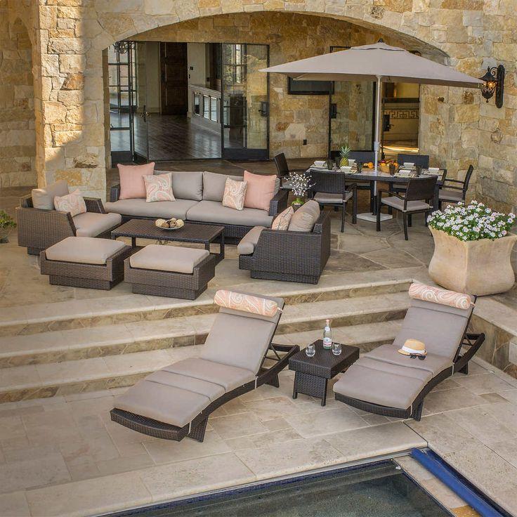 costco patio furniture sunbrella