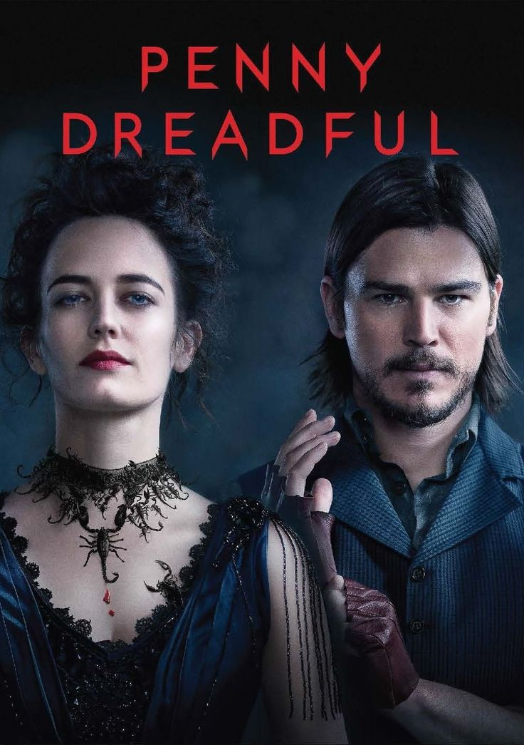 Amazon.com: Penny Dreadful: Season 1: Josh Hartnett, Eva Green: Movies & TV