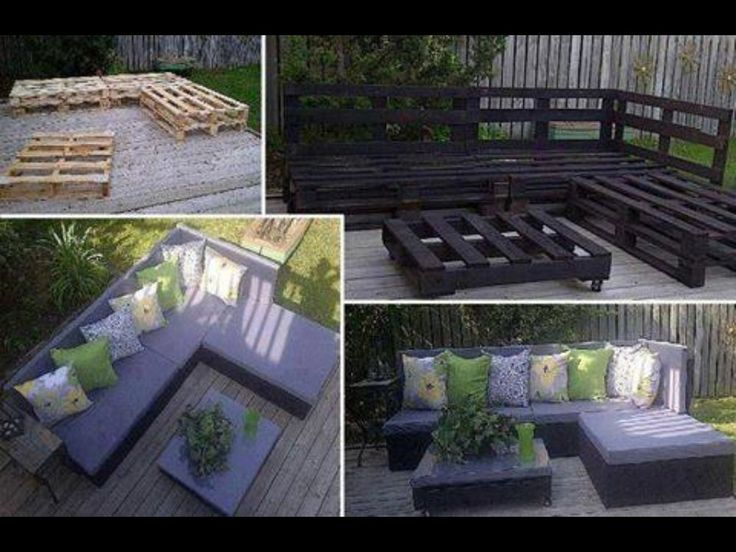 EURO PALLETS size 1200 x 800 Located at Gold Coast DIY Wall Garden, Furniture