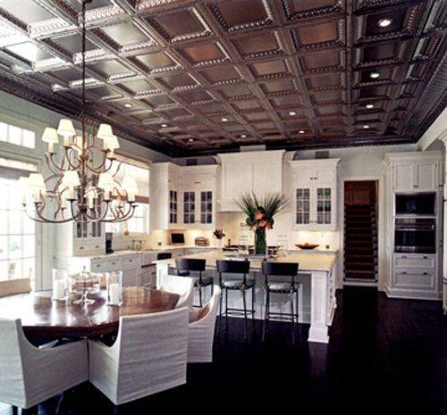Decorative Ceiling Tiles, Inc. Store   Shanko   Aluminum   Wall And Ceiling  Patterns