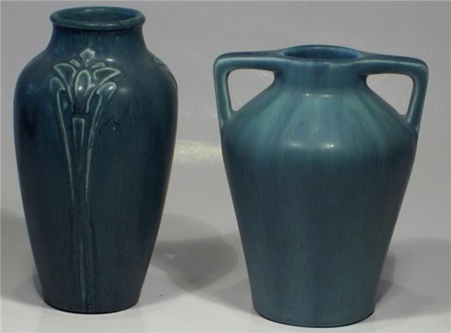 Rookwood 1925 pottery pinterest for Arts and crafts pottery makers