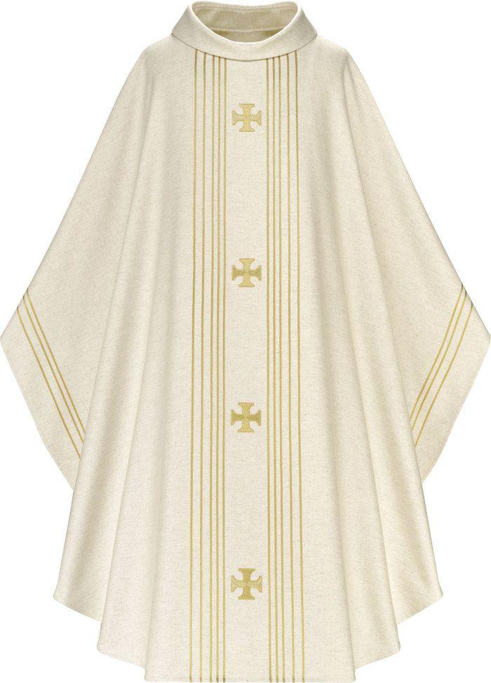 ORDEN SACERDOTAL La entrega de la casulla y la estola es uno de los símbolos de la orden sacerdotal , también están : la d de la palabra y la entrega del cáliz y el copón