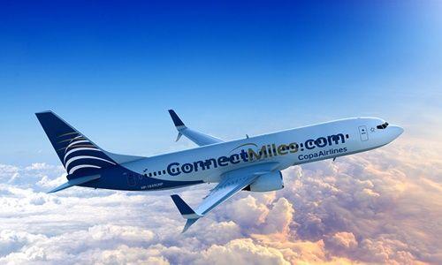 Centro de Servicios | ConnectMiles | Copa Airlines