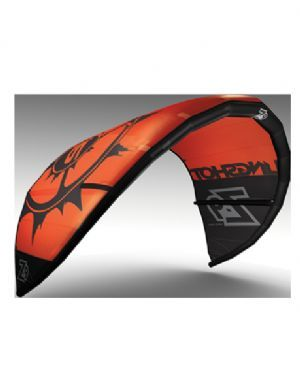 Slingshot 2012 Z Kite 9M Complete Color Bleed 579USD