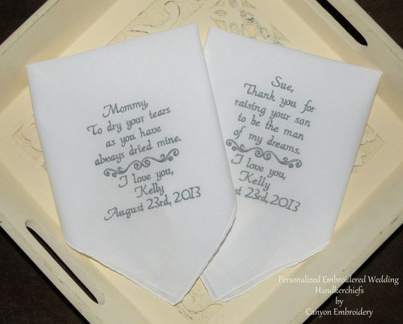 10 best Mom & Mother In-law, Wedding Gifts images on Pinterest ...