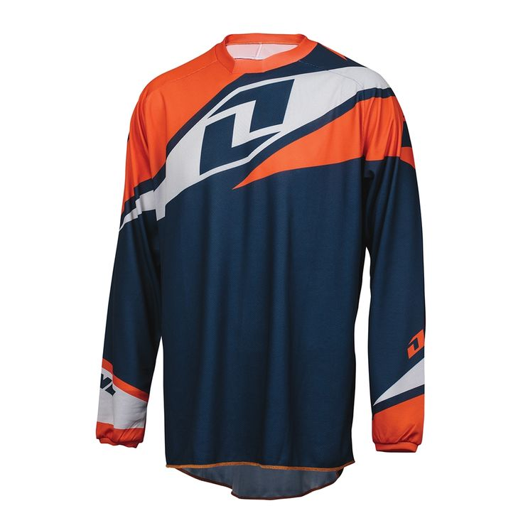 ONE Ind. ATOM Jersey (NVY)