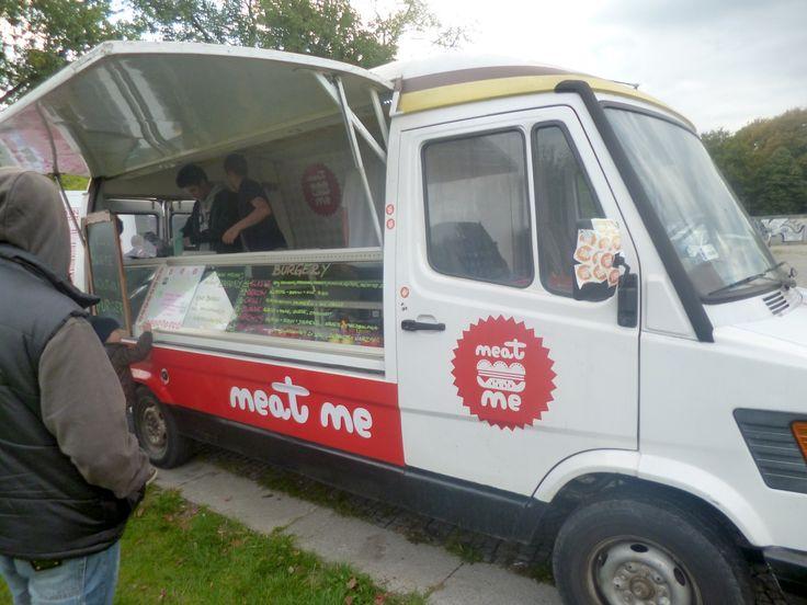 Meat Me Sandwiches, Warszawa