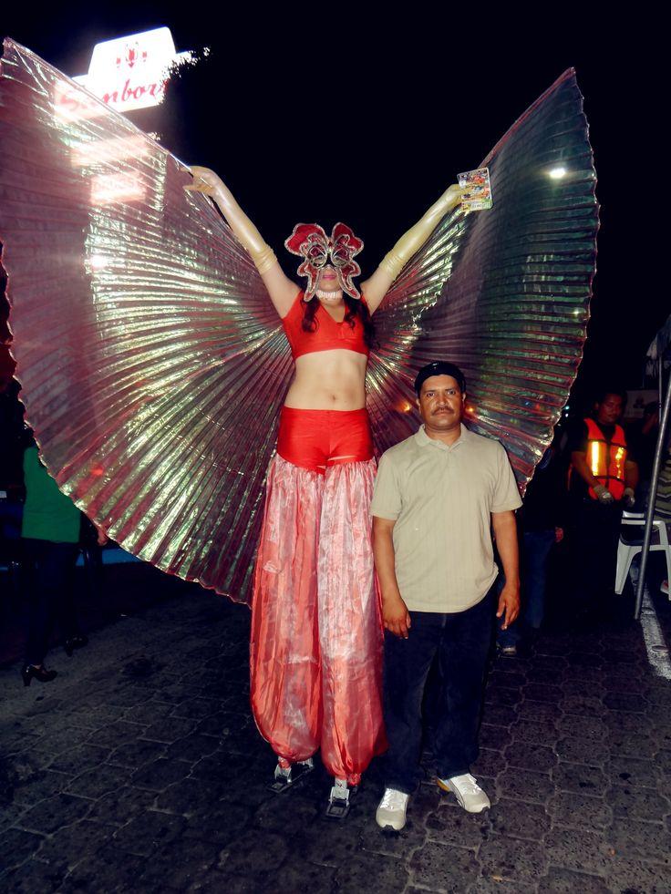 IV Festival de Chile en Nogada