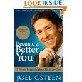 Great read (Joel Osteen)