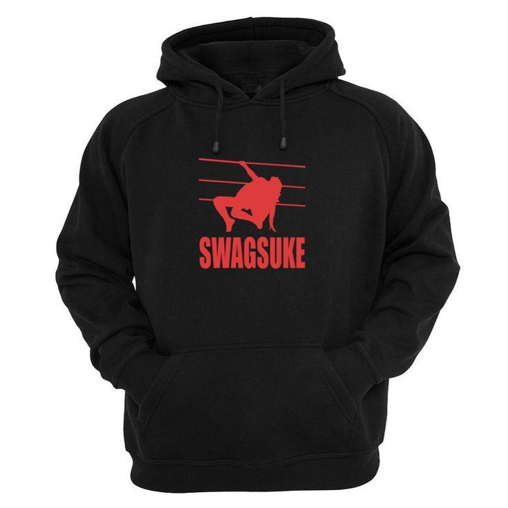 Shinsuke Nakamura WWE Wrestler Wrestling Unisex Pullover Hoodie Sweatshirt S-5X #Gildan