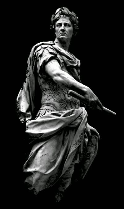 Pingl par marcella damigella sur giulio cesare pinterest sculpture mod le et artistes - Tatouage veni vidi vici ...