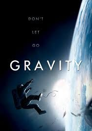 Gravity -film What can you discover about yourself when you are trying to get home from space in a broken-down spacecraft?