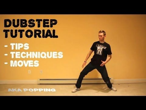 Printable learn how to dance hip hop