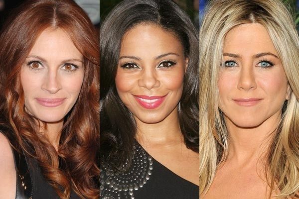 Celebrity Hair Color: The Best Star Hues