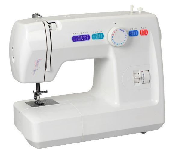 Os problemas mais comuns na costura à máquina