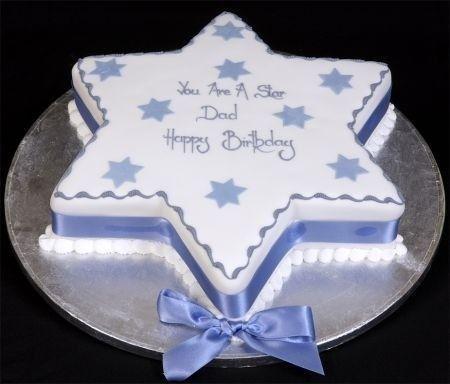 Idee torte di Compleanno