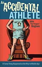 .: Accidental Athletic, Worth Reading, Funny Things, Things Happen, Middle Ages, Book Worth, John Bingham, Accidents Athletic, Penguins