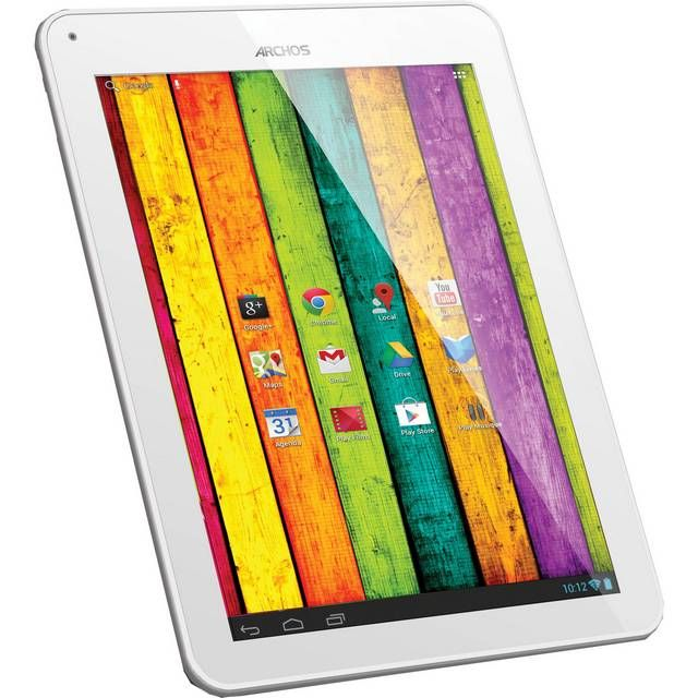 #Archos 502352 97 HD 9.7 inches (2,048 x 1,536) 8GB Android 4.1 (Jelly Bean) Wi-Fi-only  #Tablet with 30% #discount. Buy now online from #Amazon at $189.00 with FREE Shipping