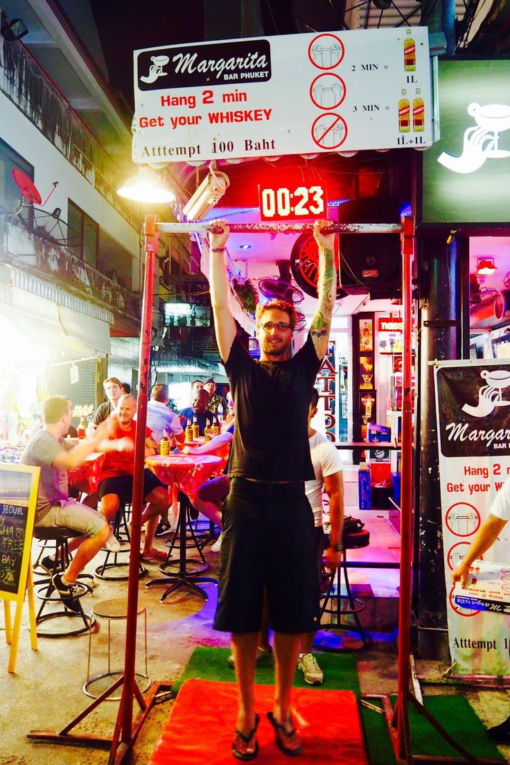 Bangla Road, Phuket Funny Stories   The Travel Tart Blog
